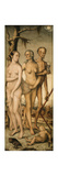 The Ages and Death Giclee Print by Hans Baldung