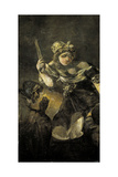 Judith and Holofernes Giclee Print by Francisco de Goya