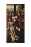 Pietà Giclee Print by Ambrosius Benson