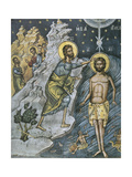 Epiphany, 16th Century Giclee Print