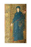 The Annunciation Giclee Print