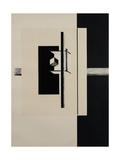 Proun Impression giclée par El Lissitzky