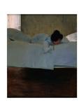Laziness Giclee Print by Ramon Casas
