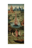 The Creation Giclee Print by Hieronymus Bosch