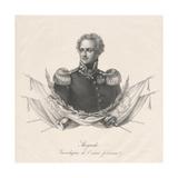 Jan Zygmunt Skrzynecki (1786-186), 1831 Giclee Print