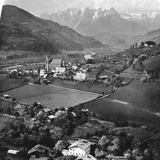 St Johann in the Region of Pongau, Salzburg, Austria, C1900s Photographic Print by  Wurthle & Sons