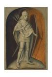 Saint Sebastian Giclee Print