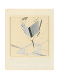 Proun 5 Impressão giclée por El Lissitzky