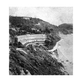 Hesketh Crescent, Torquay, Devon, Early 20th Century Giclee Print