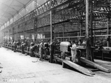 Citroen Production Line, France, C1922 Photographic Print