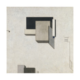 Proun 1 Giclee Print by El Lissitzky