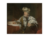 King David, Ca 1683 Giclee Print by Aert de Gelder