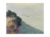 The Welsh Coast Giclee Print by Alfred Sisley