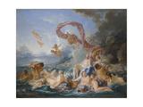 Triumph of Venus Giclee Print by François Boucher