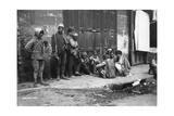 Street Scene, Beiruit, Lebanon, C1920s-C1930s Giclee Print