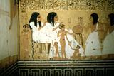 Deir El-Medineh, Luxor, Thebes, Egypt Photographic Print