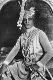 Rudolph Valentino (1895-192) in the Young Rajah, 1922 Photographic Print