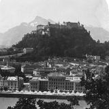 Salzburg, Austria, C1900 Photographic Print