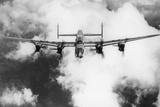 Avro Lancaster Photographic Print