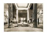 Casa Delle Nozze D'Argento, Pompeii, Italy, C1900s Giclee Print