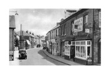 Cean Street, Braunton, Devon, Early 20th Century Giclee Print