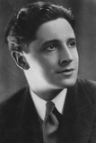 Ivor Novello, Welsh Composer, Singer and Actor, C1920S Photographic Print