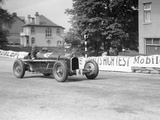 The Hon Brian Lewis in an Alfa Romeo Tipo B P3, Isle of Man, 1934 Photographic Print