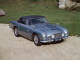 A 1964 Aston Martin Db5 Sportscar Photographic Print