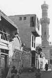 A Street in Cairo, Egypt, C1890 Photographic Print