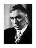 Portrait of the Poet and Writer Boris Pasternak (1890-196), 1934 Giclee Print