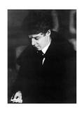 Portrait of the Poet Sergei Yessenin (1895-192), 1924 Giclee Print