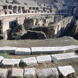 Colosseum, Rome Photographic Print