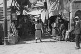 Street Scene, Damascus, Syria, C1920s-C1930s Photographic Print