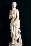 Statue of the Chaste Venus, from Carthage Photographic Print