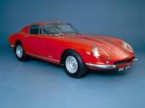 A 1968 Ferrari 275 GIB Photographic Print