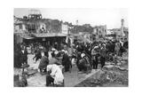 The Market, Beirut, Lebanon, C1920S-C1930S Giclee Print