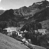 Bad Fusch, Salzburg, Austria, C1900s Photographic Print