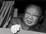 Kim Jong-Il, 2008 Photographic Print