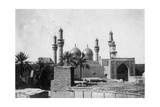 Kazimain Mosque, Iraq, 1917-1919 Giclee Print