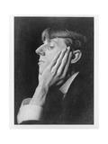 Aubrey Beardsley Giclee Print by Frederick Henry Evans