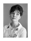 The Poet Bella Akhmadulina, 1960S Giclee Print