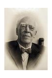Portrait of Konstantin Stanislavsky Giclee Print