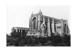 Liverpool Cathedral, 20th Century Giclee Print
