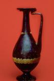 Roman Vase, 350-450 Ad Photographic Print