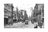 George Street, Sydney, Australia, C1900s Giclee Print