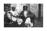 Baghdad, Iraq, 1917-1919 Giclee Print