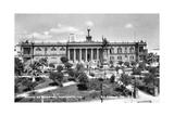 The Palacio De Gobierno, Lima, Peru, Early 20th Century Giclee Print by EE Barros