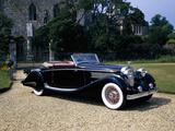 1937 Hispano-Suiza K6 Photographic Print
