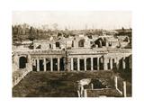 Casa Di Diomede, Pompeii, Italy, C1900s Giclee Print