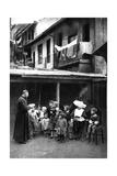 Christian Propaganda, Paris, 1931 Giclee Print by Ernest Flammarion